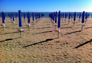 spiaggia per famiglie