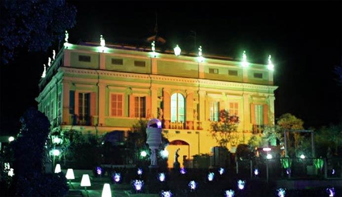 Villa Chiarugi Favorita