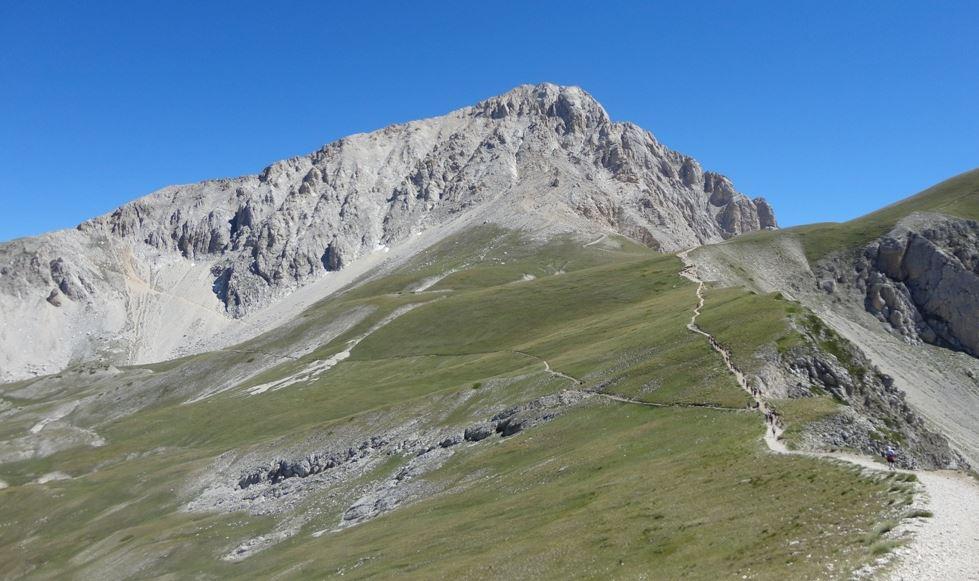 Montagna in Abruzzo
