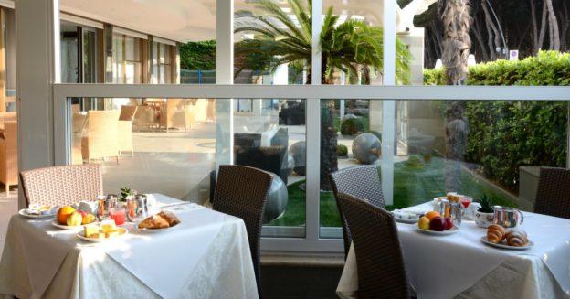 Hotel ad Alba Adriatica Hotel Sporting